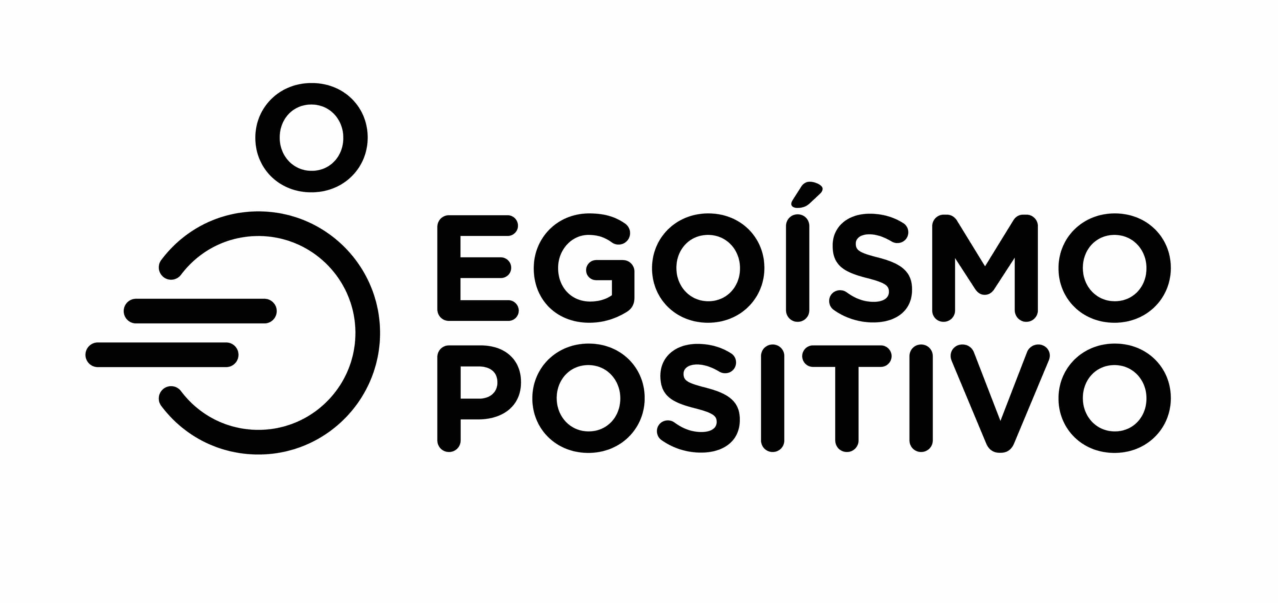 Logo Egoísmo Positivo